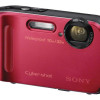 Sony Cybershot DSC-TF1