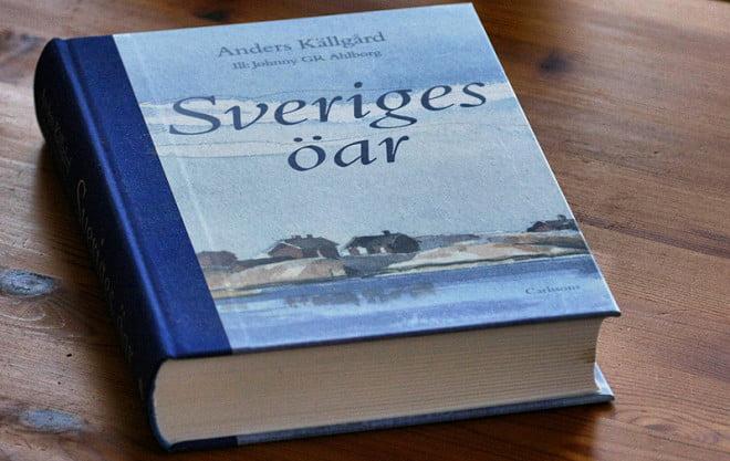 Sveriges öar