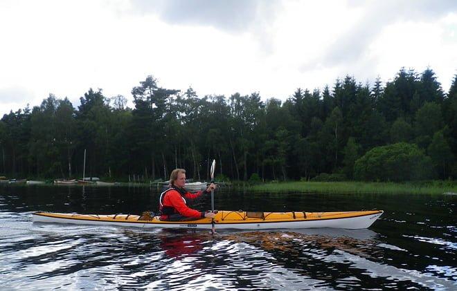 Erik i båtviken