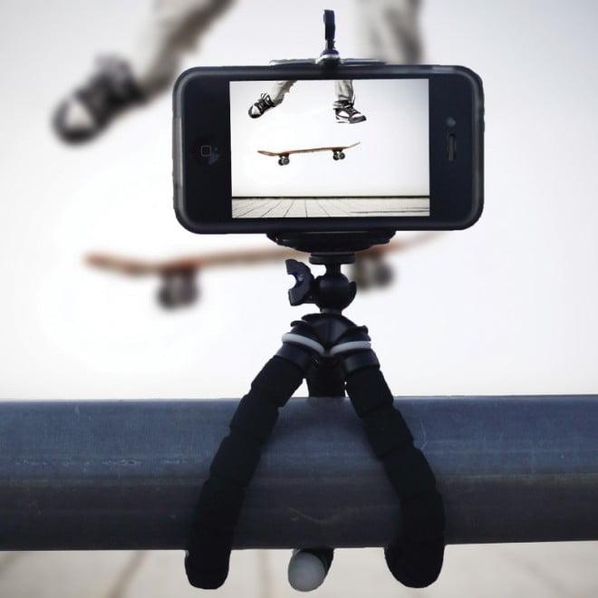 Lifeproof stativ för smartphones