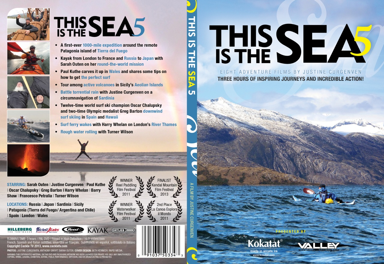 This is the sea 5
