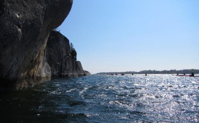 Tjärös klippor