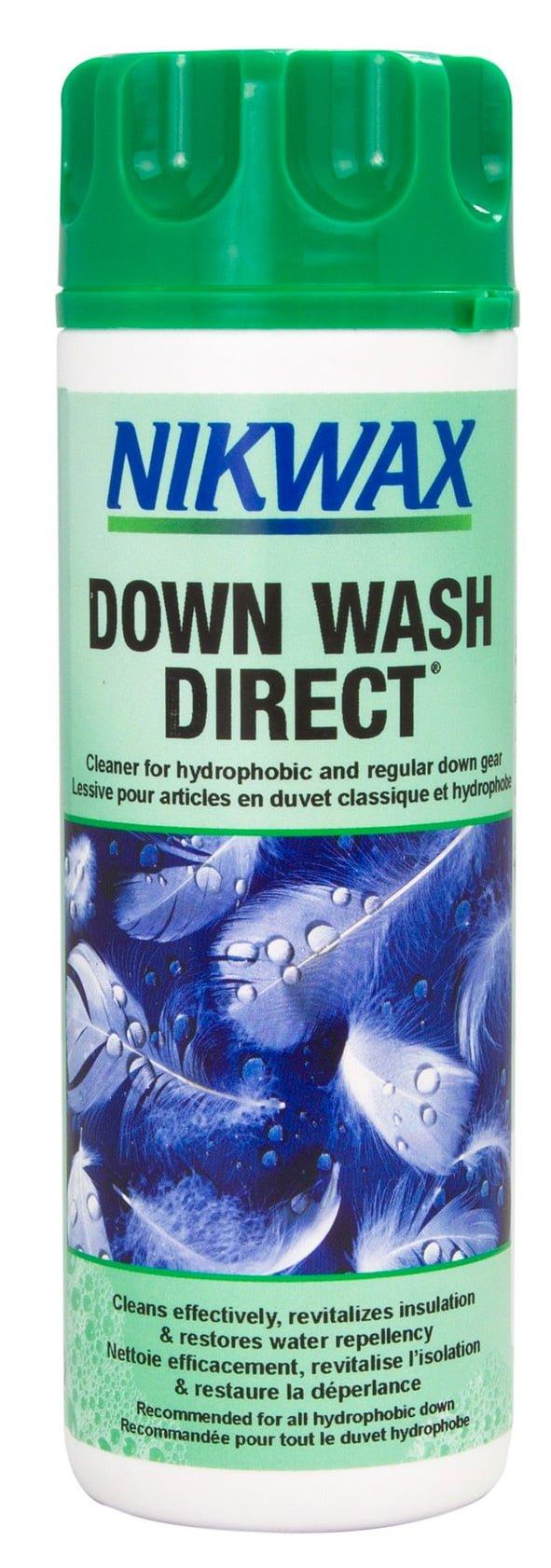 Nikwash Down Wash duntvättmedel