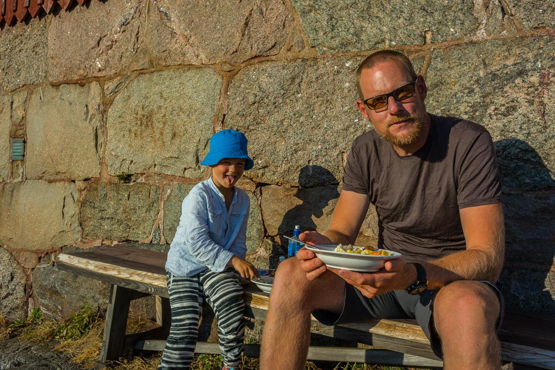 LillErik & Johan
