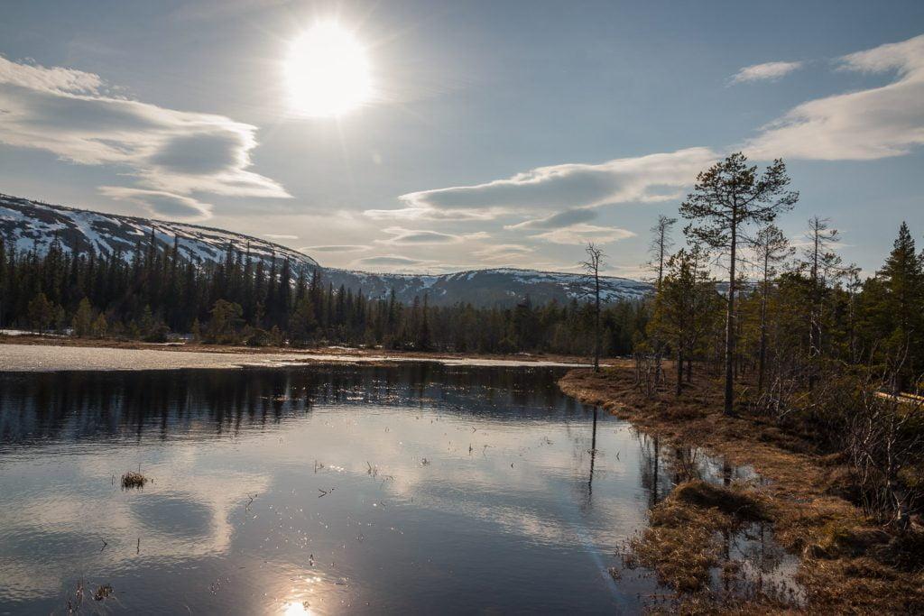 Fulufjellet nationalpark