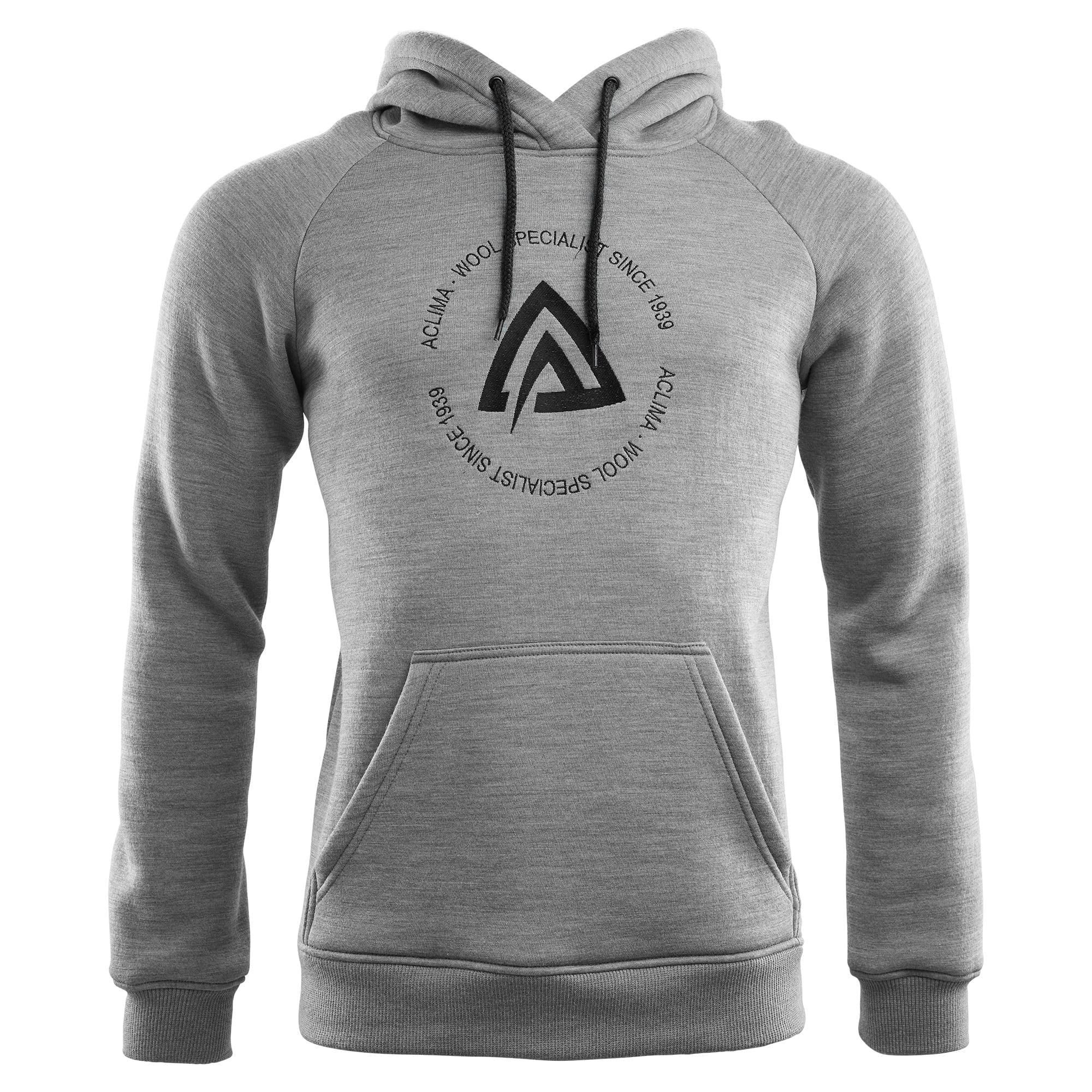 Aclima Fleecewool hoodie